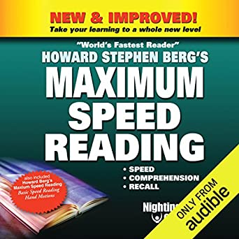 does speed reading improve comprehension