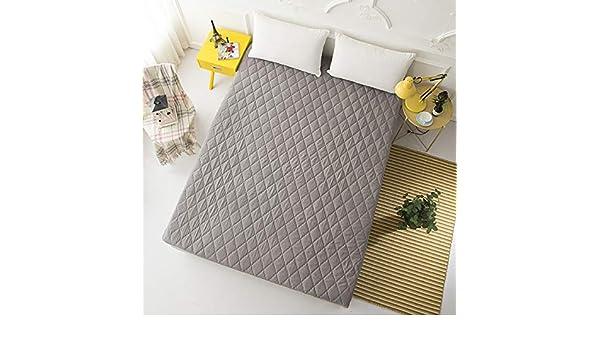 BBQBQ Protector de colchón Impermeable, Protector de colchón ...