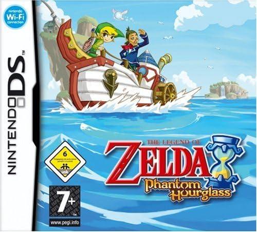 Nintendo The Legend of Zelda - Juego (Acción / Aventura, Nintendo): Amazon.es: Videojuegos