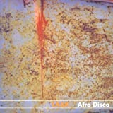 Afro Disco by Lask