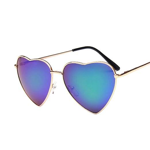 Fablcrew Gafas de Sol Serie de película Color Retro Gafas de Sol ...