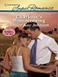 Charlotte's Homecoming (The Russell Twins Book 1)