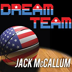 Dream Team Audiobook
