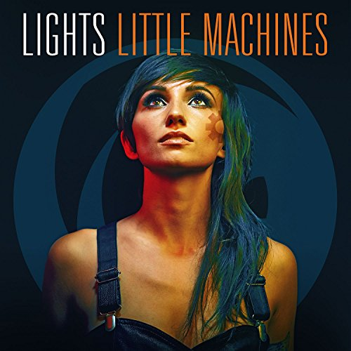 Little Machines (Deluxe ()