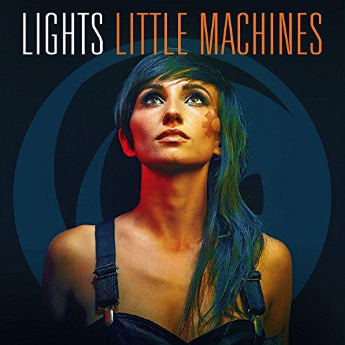 Little Machines (Deluxe Version) (Little Machines)