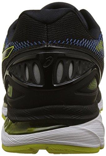 Victoria Course Spring Noir 20 Sulfur Asics 9089 Competition Blue De Homme Gel nimbus Chaussures Pour black Ow7x5zq7