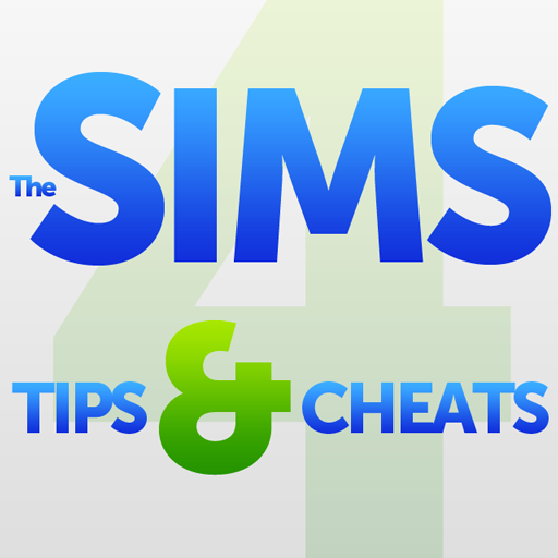 CHEATS for THE SIMS 4 (Sims The)