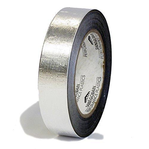 saint-gobain-2925-7-industrial-high-temperature-aluminum-foil-fiberglass-cloth-tape-plasma-spray-mas