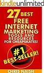 27 Best Free Internet Marketing Tools...