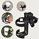 Universal Baby Stroller Cup Holder Parent Console Organizer Buggy Jogger Gift