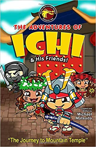 The Adventures of Ichi & His Friends: The Journey to ...