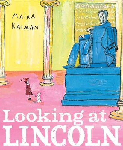 Looking at Lincoln - Mara Max Price