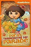 Dora the Explorer: Doras Thanksgiving Parade