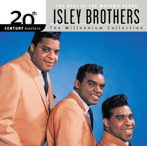 20th Century Masters: The Millennium Collection: Best of The Isley Brothers-The Motown Years (The Best Of The Isley Brothers)