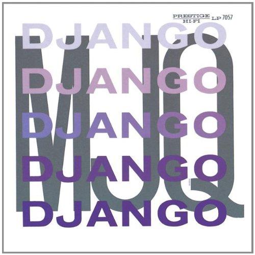 Django [Reissue]