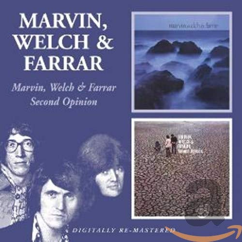 Superior Marvin Welch and Farrar Opinion Ranking TOP2 Second