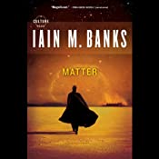 Matter: Culture, Book 8 | Iain M. Banks