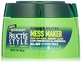 power putty mess maker - Garnier Fructis Style Mess Maker Power Putty, 3 Ounce