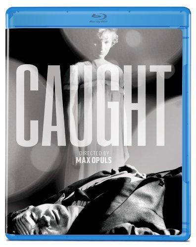 Caught [Blu-ray]
