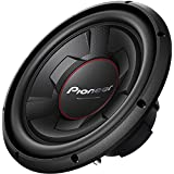 Pioneer TS-W306R 12 Subwoofer with IMPP Cone 1300W Max TSW306R
