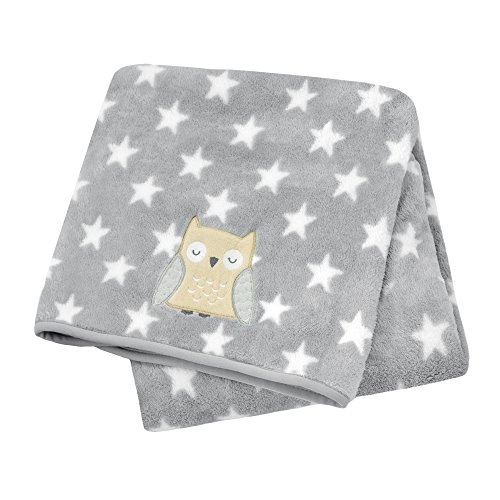 Fleece Pram Blanket - 5