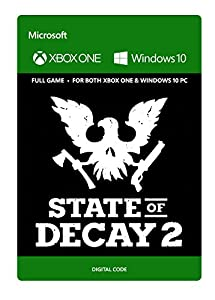 State of Decay 2 - Xbox One/Windows 10 Digital Code
