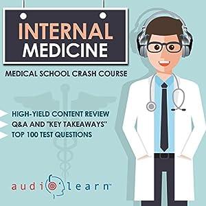 Internal Medicine Audiobook
