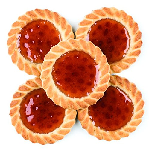 Roland Tartlettes Raspberry 7 05 Ounce product image