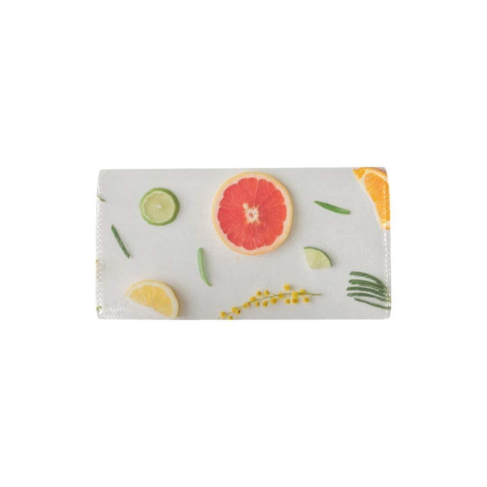 Único Personalizado Colorido Comida Hecho Naranja Limón ...