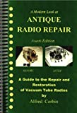 Here's a guide to the repair and restoration of radios of the vacuum-tube era, about 1920-1960. It is written for anyone with some curiosity about what makes the old sets tick. The text is intended to be basic enough for a non-technically edu...