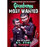 Son of Slappy (Goosebumps Most Wanted #2) (2)