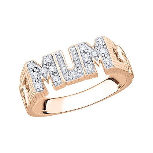 1//10 cttw, G-H,I2-I3 Diamond Wedding Band in 10K White Gold Size-7.75