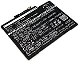 Cameron Sino 4450mAh Replacement Battery Compatible With Acer J2Aspire Switch Alpha 12