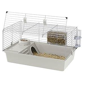 8. Ferplast Cavie 80 Guinea Pig Cage