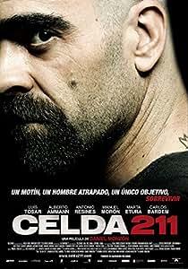 Celda 211 [Blu-ray]