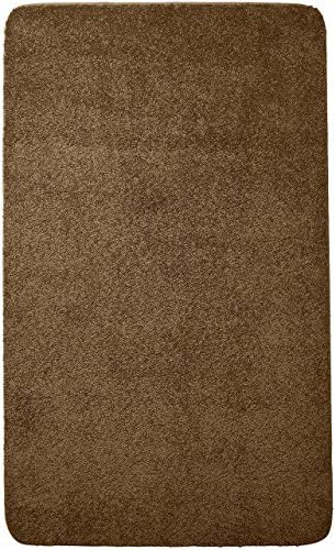 Reviewed: Rugs of Dalton Solid Color Plush Area Rug