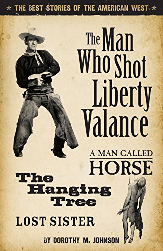 a man called horse summary