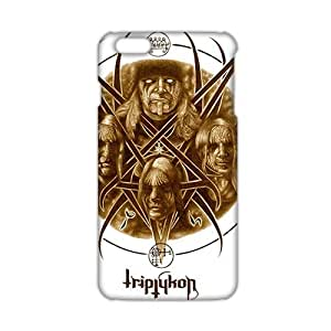Fortune 3D Case Cover Vincent Castiglia Phone Case for iPhone6 plus