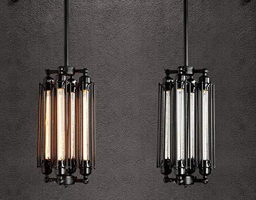 Pendente lampadari plafoniera luce lampadario a sospensione a loft