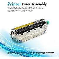 HP4200 Fuser Assembly (220V) RM1-0014-000 by Printel (Refurbished)