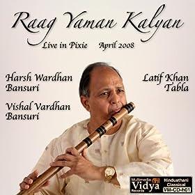 Raga Yaman - Ustad Bismillah Khan Mp3 Download