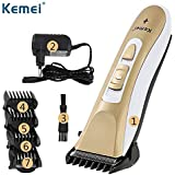 Electric Shaver - Professional Hair Clipper Electric Men Shaver Trimmer Cutters Full Set Family Personal Care -Sg