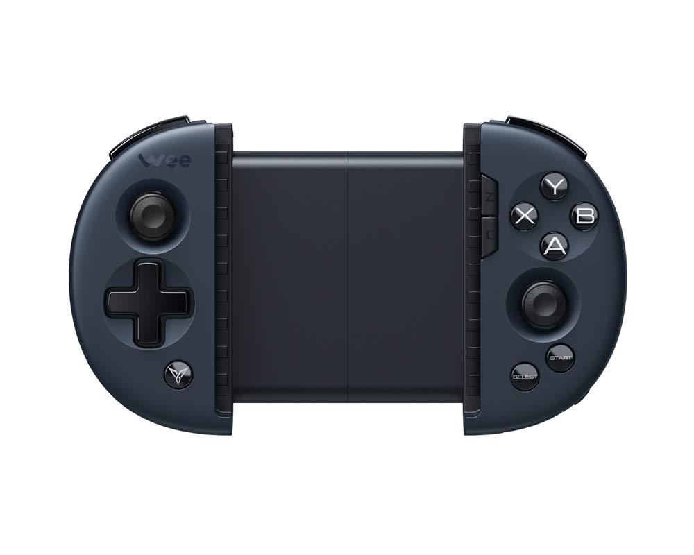 Control Gaming Para Celular Wee 2t, Azul Navy