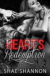Heart's Redemption (Breaking Protocol Book 6)