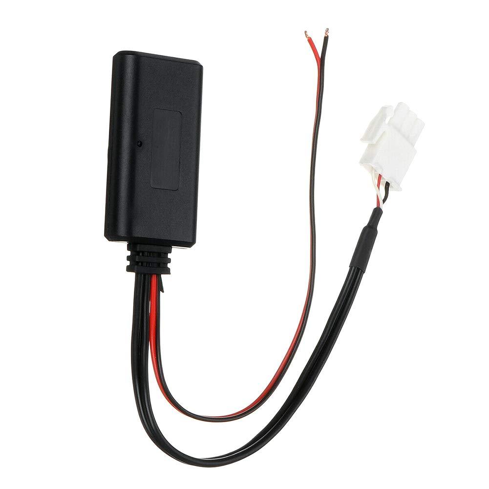M/ódulo Bluetooth para Radio est/éreo y m/úsica para Honda GL1800 as Show ABS Ajboy