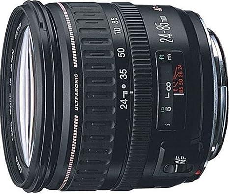 Canon  mm  F EF USM