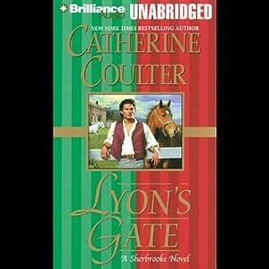 Lyon's Gate Audiobook