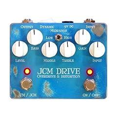 WEEHBO Effekte JCM DRIVE