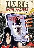 Werewolf of Washington (Elvira's Movie Macabre)