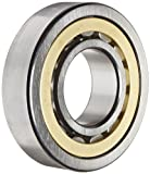 SKF NU 309 ECM/C3 Cylindrical Roller
